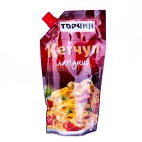 Кетчуп Торчин Продукт Лагідний 300г х20