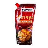 Кетчуп Торчин до шашлику 450г