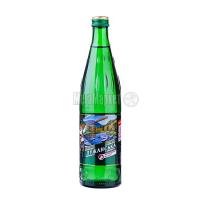Вода мінеральна Лужанська УМВ с/б 0.5л х12