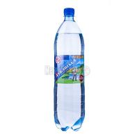 Вода мінеральна Лужанська УМВ 1.5л х6