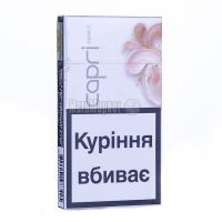 Сигарети Capri Bianco