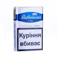 Сигарети Rothmans Blue