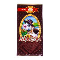 Печиво ХБФ Корівка шоколадне 180г х60