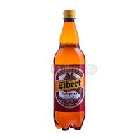Пиво Zibert Баварське світле 1л х12