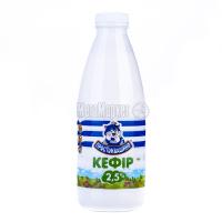 Кефір Кремез Простоквашино 2,5% пляшка 900г х6