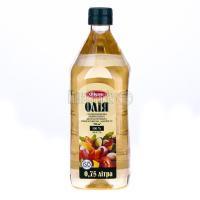 Олія соняшникова Олком 0,75л