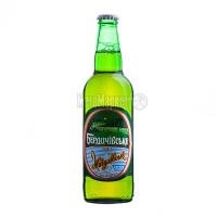 Пиво Бердичівське Жигулівське світле 0,5л
