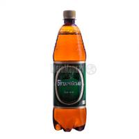Пиво Бердичівське Хмільне світле живе 1л