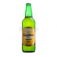 Пиво Бердичівське Пшеничне світле живе 0,5л