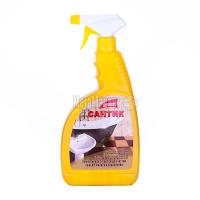 Спрей для чищення кахелю та фаянсу San Clean Сантік, 750 г