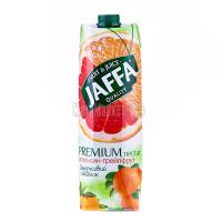 Нектар Jaffa Select Апельсин-Грейпфрут 1л х12
