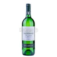 Вино Inkerman Инкерман біле напівсухе 0.75л х6