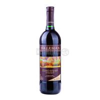 Вино Inkerman Піно Нуар Кримський 0.75л