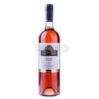 Вино Inkerman Rose Inkerman сухе рожеве 0.75л