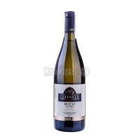Вино Inkerman Muscat напівсолодке біле 0.75л х6