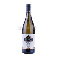 Вино Inkerman Riesling напівсухе біле 0.75л х6