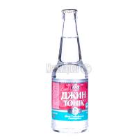 Напій Оболонь Джин Тонік с/б 0.33л х6