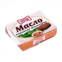 Масло Злагода вершкове шоколадне 180г