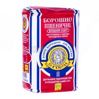 Борошно Богумила пшеничне в/г 2кг х12