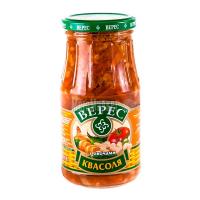 Квасоля Верес із овочами 530г
