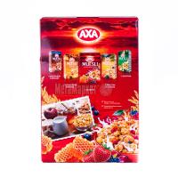 Мюслі AXA медові з ягодами 270г
