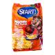 Пластівці Start кукурудзяні медові 850г
