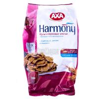 Пластівці Axa Harmony мультизернові 500г х12
