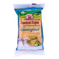 Сир Звенигора Сметанковий 50% 285г
