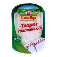 Сир Звенигора кисломол. традиційний 9,5% 230г