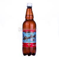 Пиво Уманьпиво Жигулівське світле 1л