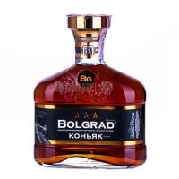 Коньяк Bolgrad 3* 40% 0,5л х6