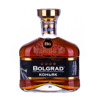 Коньяк Bolgrad 4* 40% 0,5л х6
