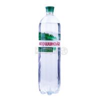 Вода мінеральна Моршинська с/г 1.5л х6.