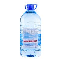 Вода мінеральна Моршинська 6л х6