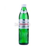 Вода мінеральна Моршинська Преміум н/г 0,5л х12