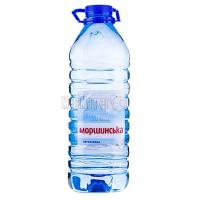 Вода мінеральна Моршинська н/г 3л х6