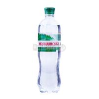 Вода мінеральна Моршинська с/г 0,75л х12