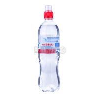 Вода мінеральна Моршинська Спорт н/г 0,75л х12