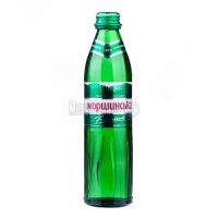 Вода мінеральна Моршинська Преміум с/г 0,33л х12