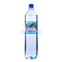 Вода мінеральна Лужанська-7 Маргіт 1,5л х6