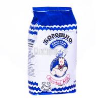 Борошно Август Веселий кок в/г 2кг х10