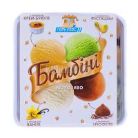 Морозиво Геркулес Бамбіні 500г х6