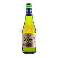 Пиво Жигулі барне 0,5л