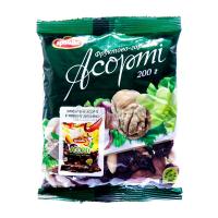 Асорті Аромікс фруктово-горіхова суміш 200 г