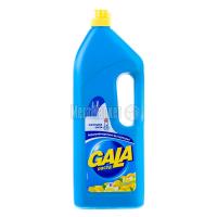 """Рідкий засіб для миття посуду Gala """"Лимон"""", 1000 мл"""