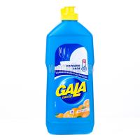 Засіб для посуду Gala Orange 500гх6