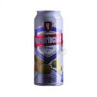 Пиво Чернігівське Світле з/б 0.5л