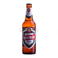 Пиво Чернігівське Міцне с/б 0.5л