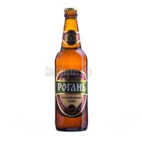 Пиво Рогань Веселий Чернець 0,5л