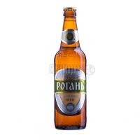 Пиво Рогань Безалкогольне 0,5л